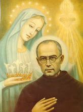 St. Maxamilian Kolbe, Pray for Us