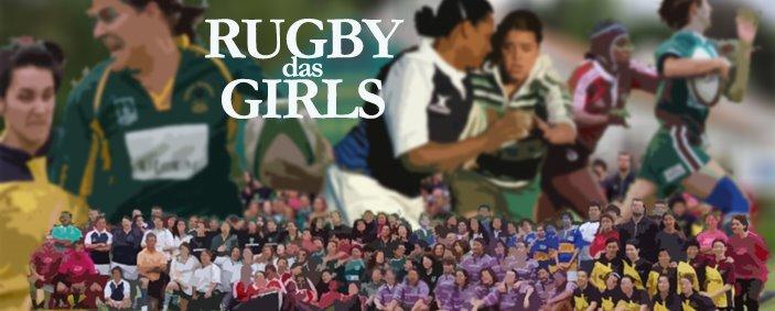 Rugby das Girls