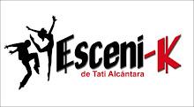 ESCENI-K de Tati Alcantara