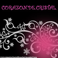 Corazn de Cristal