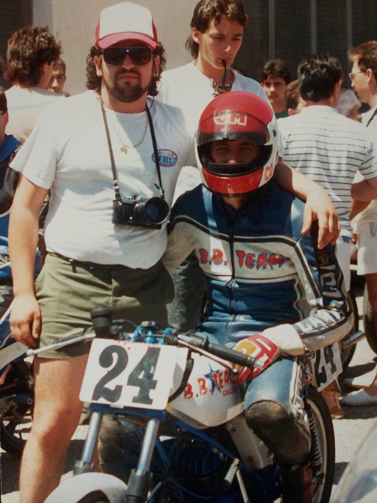 Bultaco Streaker de Jesus Murillo 101_1973