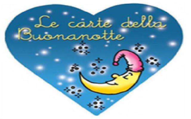 Spazio Neomamma Le Carte Della Buonanotte A Seriate