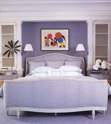 Things we heart thursday bedknobs and broomsticks for Elle decor beds
