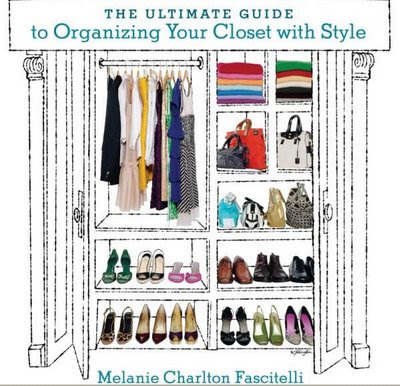 Closet Organizers Ideas on Or You Need A Hand  Then Call In The Queen Of Organization Herself