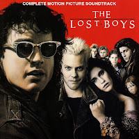Soundtrack The Lost Boys | músicas