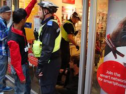 Vodafone Shutdown