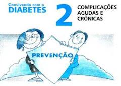 Complicações CRÔNICA e AGUDAS do DIABETES