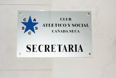 HORARIO SECRETARIA