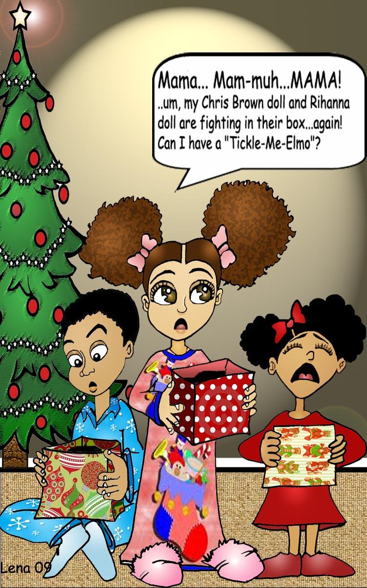 Top Ten Christmas Gifts