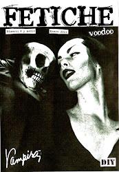 Fetiche Voodoo Nº4 y 1/2