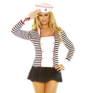 Los mejores disfraces 2010 disfraces para chicas - Disfraz marinera casero ...