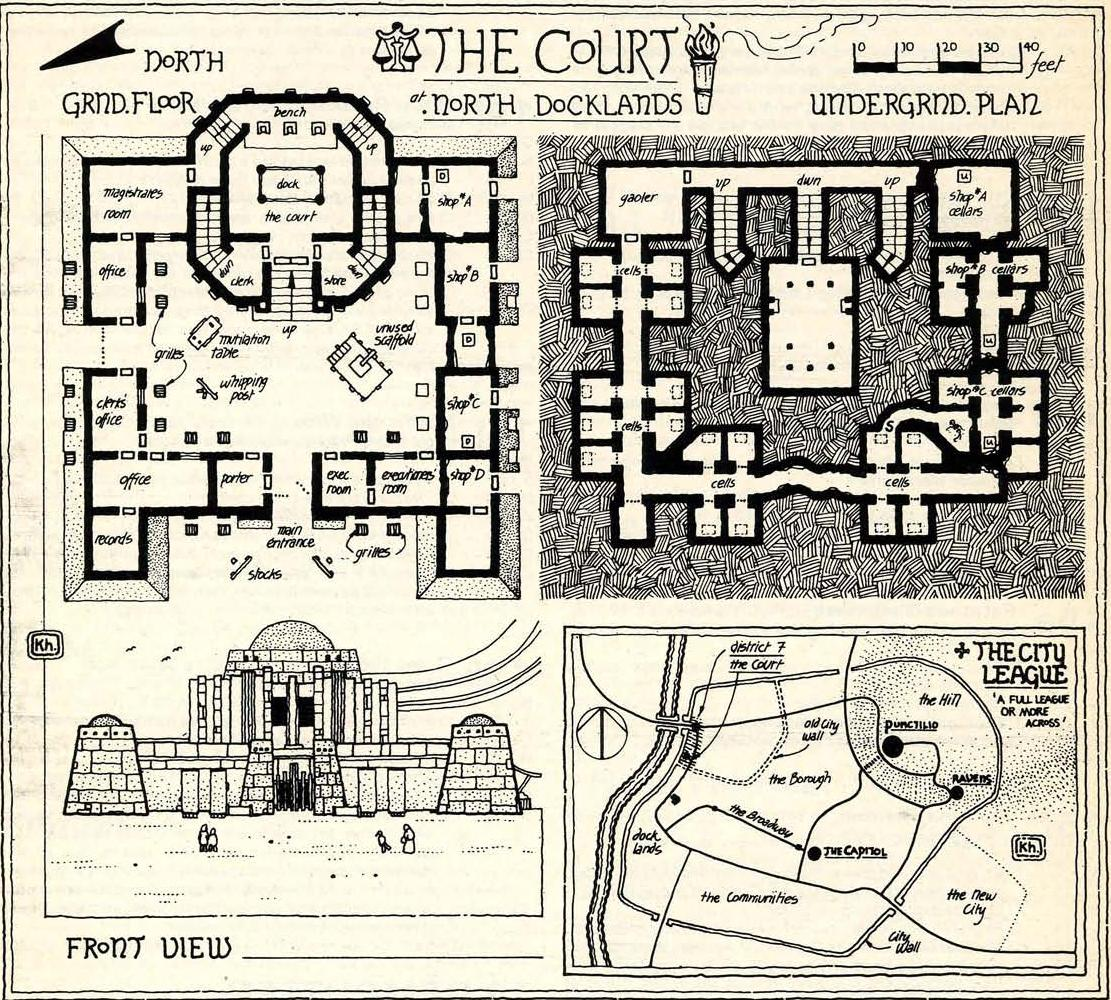 I see lead people old school maps 2 Good house map