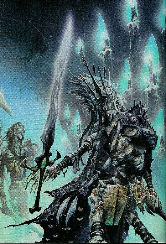 5e how to become a lich