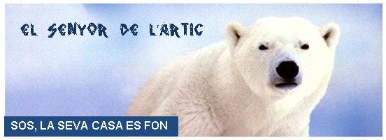 El senyor de l'Àrtic