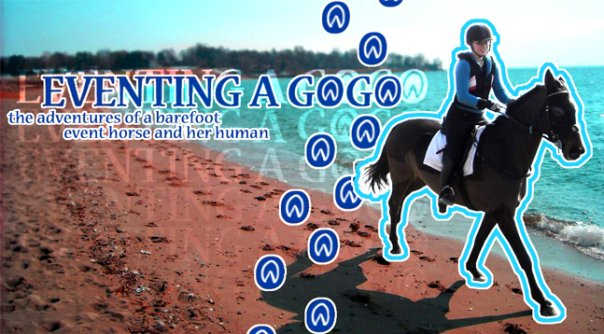 Eventing-A-Gogo!