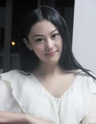 Foto Artis on Liputan Berita Online  Galeri Foto Artis Paling Cantik Dari China