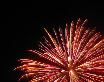 rochester fireworks