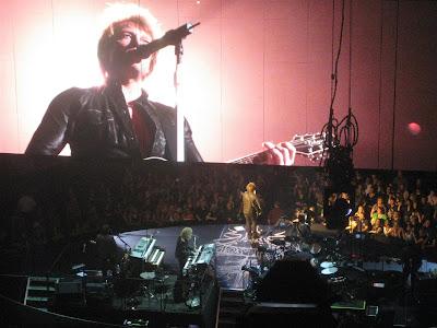 Bon Jovi Concert, live, tickets, areana