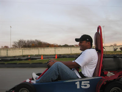 racing go carts