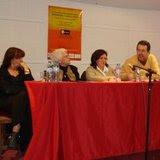 Panel de balance del II SIRCP