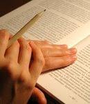 Analisai as Escrituras; Conheceis a Verdade e a Verdade vos Libertará.