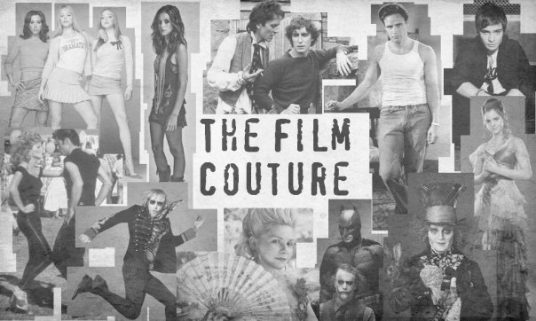 The Film Couture