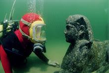 La Unesco protegerá los yacimientos del fondo del mar a partir de enero