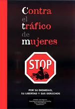 """La Coalición Contra el Tráfico de Mujeres y Niñas quiere impedir la filmación de """"Memorias de mis p"""