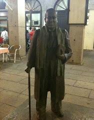 Tras los pasos de la sutil memoria de Machado en Segovia - 26-IX-2010