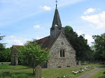 St Marys Church, Wexham