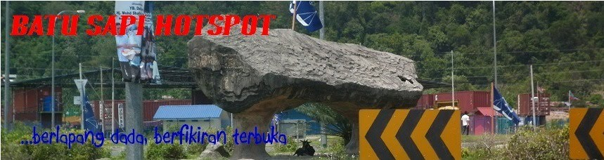 Batu Sapi Hotspot