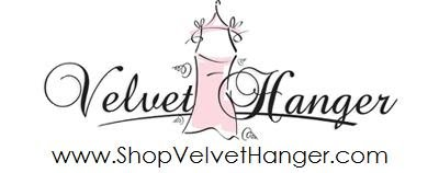 Velvet Hanger Boutique Style Blog