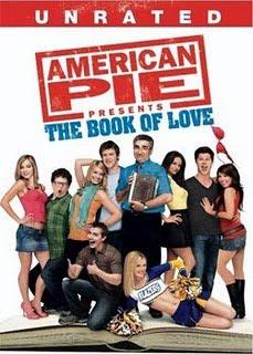Baixar Filme American Pie 7: O Livro do Amor   Dublado Download