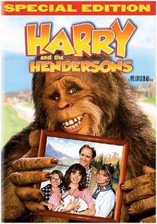 Harry: Um Hóspede do Barulho – Dublado 1987
