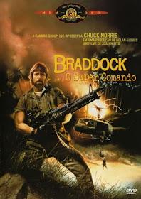Braddock 1: O Super Comando Dublado (1984)