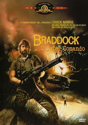 Braddock - O Super Comando (Dual Audio)