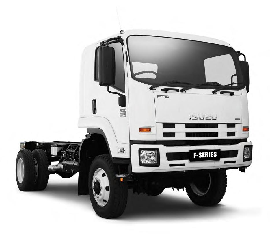commercial truck success blog isuzu truck 4x4 trucks conquer australia. Black Bedroom Furniture Sets. Home Design Ideas