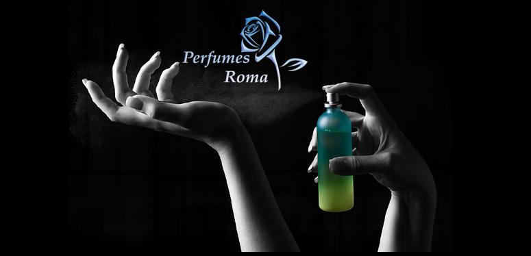 Perfumes Roma