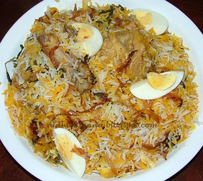 Its indian everyday what are biryani pulao and tehri chicken biryani forumfinder Gallery