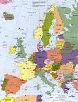 Geografía de Europa (Trivial)