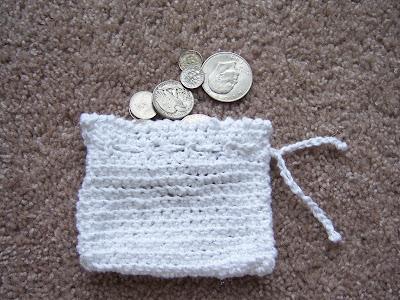 Crochet Pattern ~ KEEPSAKE COIN PURSES ~   eBay
