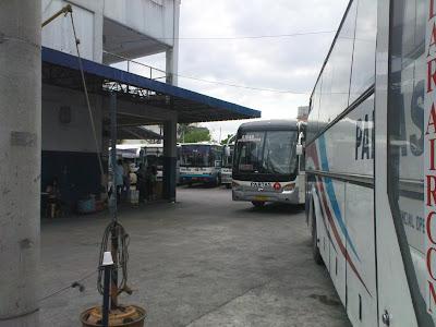 Partas Bus Terminal