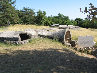 bunkers ww1