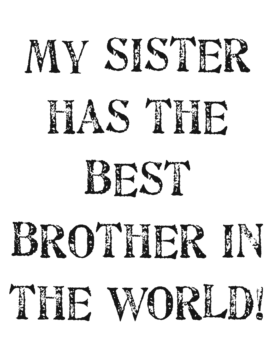 Brothers Word Art Quotes. QuotesGram