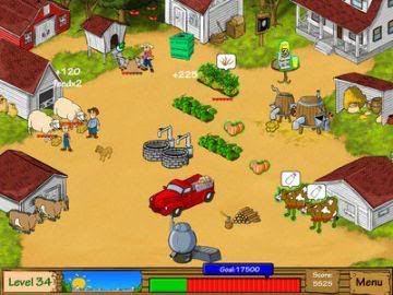 Download Dairy Dash PC Game