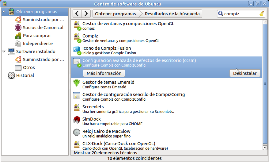 Freeware para descargas de software de icono de escritorio atractivo