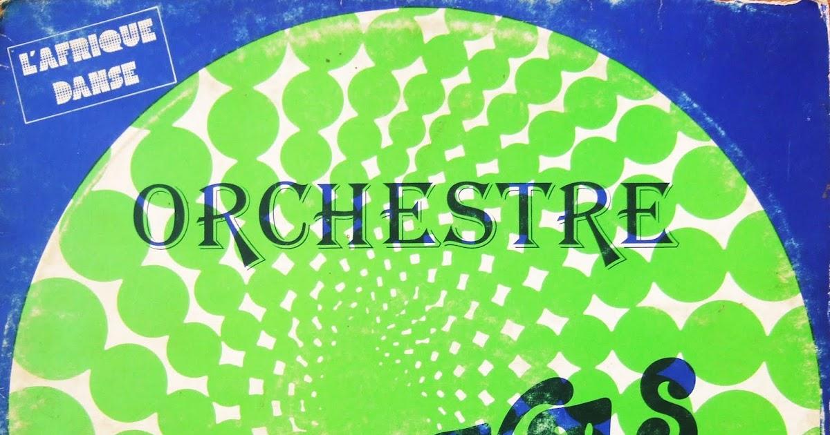 Orchestre Stukas Orchestre Stukas Mombombo Ivaliya 1 and 2