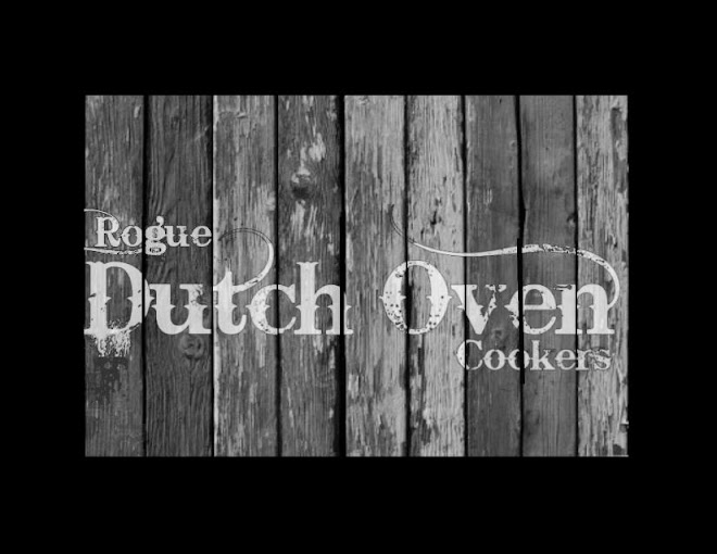 Rogue Dutch Oven Cookers