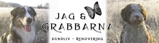JAG & GRABBARNA