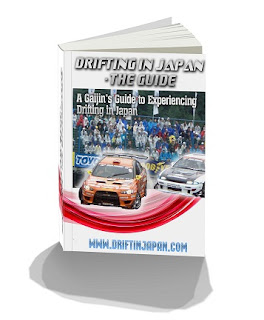 Drifting In Japan: The Guide
